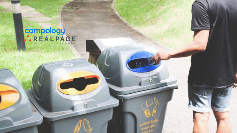recycle trash
