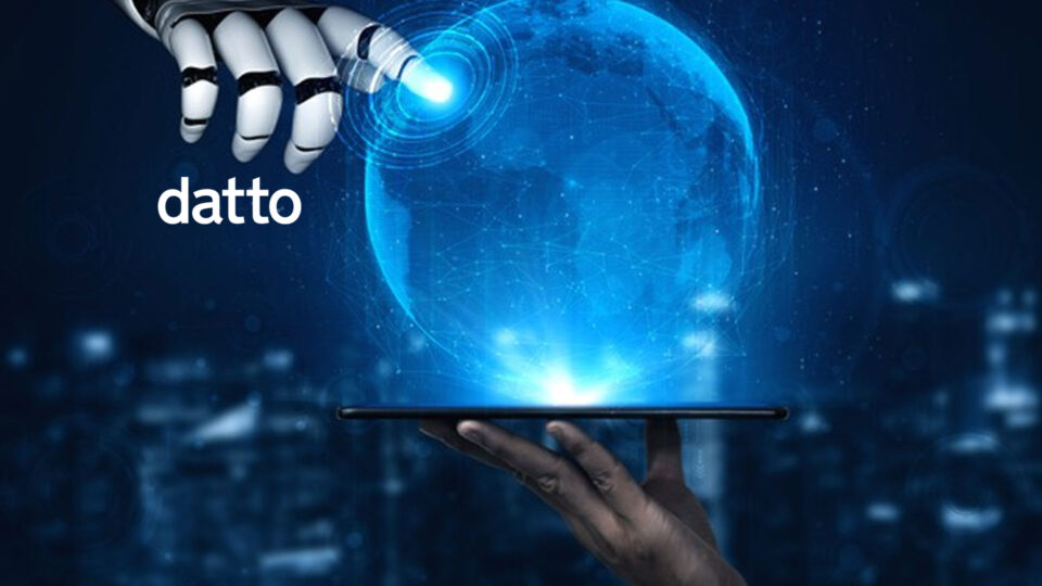 Datto Holding Corp