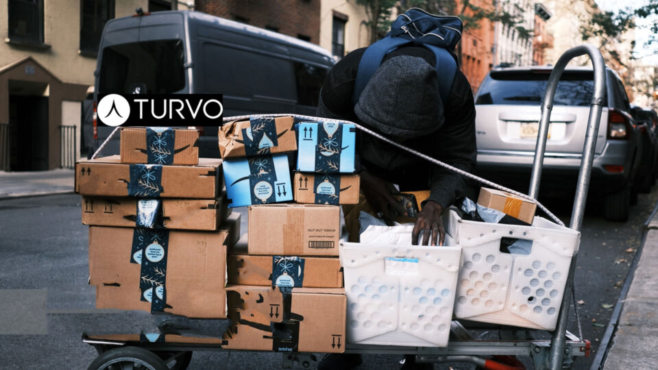Turvo Appointment Scheduling