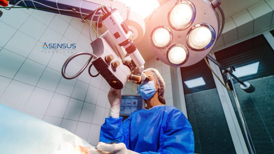 Asensus Surgical