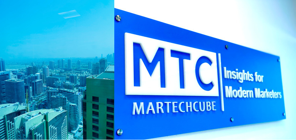 Martech Cube Opens New Middle East Office in Dubai 1
